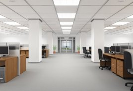 office cleaning services uk